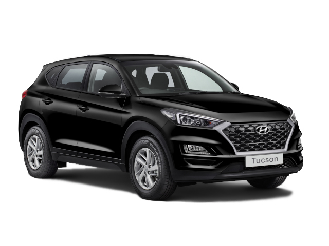 Hyundai Tucson 1.6 Gdi S Connect 5Dr 2Wd Petrol Estate