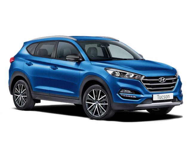 New Hyundai Tucson 1 6 Tgdi Go Se 5dr 2wd Petrol Estate For Sale Macklin Motors