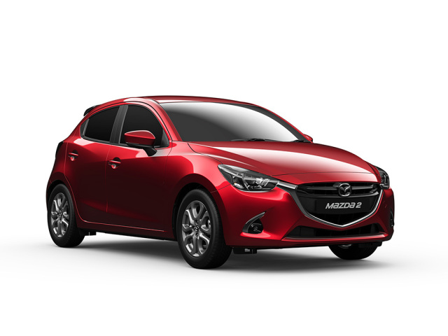 new mazda 2 1 5 gt sport nav 5dr petrol hatchback for sale macklin motors. Black Bedroom Furniture Sets. Home Design Ideas