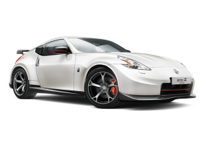 Nissan 370Z 3.7 V6 [344] Nismo 3Dr Petrol Coupe