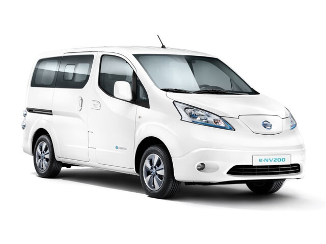 Nissan E-Nv200 Acenta Rapid 5Dr Auto [5 Seat] Electric Estate