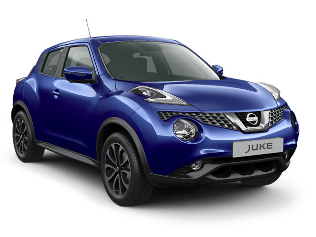 new nissan juke 1 6 dig t tekna 5dr petrol hatchback. Black Bedroom Furniture Sets. Home Design Ideas