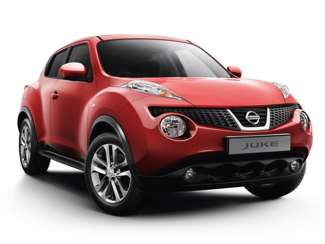 new nissan juke 1 5 dci acenta 5dr diesel hatchback for. Black Bedroom Furniture Sets. Home Design Ideas