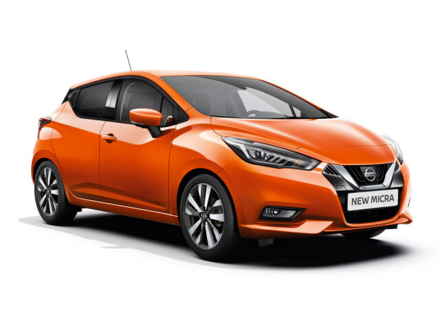new nissan micra 1 0 visia 5dr petrol hatchback for sale. Black Bedroom Furniture Sets. Home Design Ideas