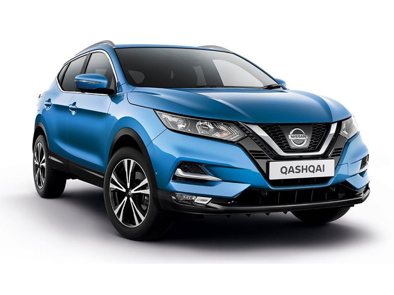 new nissan qashqai 1 3 dig t 160 n connecta 5dr executive pack petrol hatchback for sale. Black Bedroom Furniture Sets. Home Design Ideas