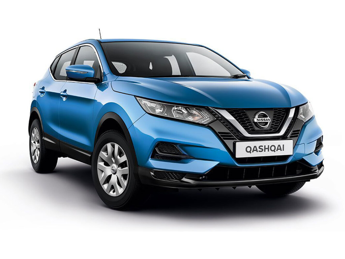 new nissan qashqai 1 5 dci 115 visia 5dr smart vision. Black Bedroom Furniture Sets. Home Design Ideas