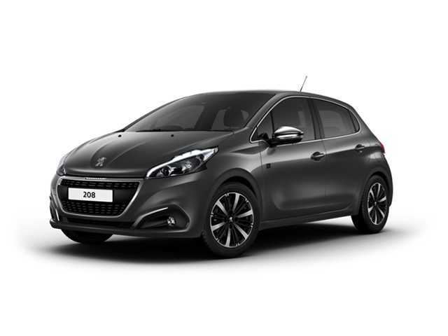 Peugeot 208 1.5 BlueHDi Tech Edition 5dr [5 Speed] Diesel Hatchback