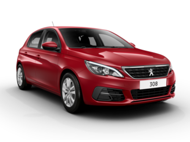 new peugeot 308 1 2 puretech 130 active 5dr petrol hatchback for sale macklin motors. Black Bedroom Furniture Sets. Home Design Ideas