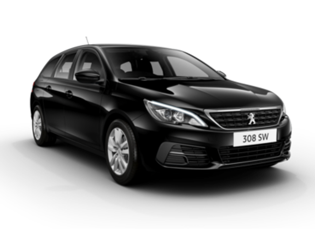 Peugeot 308 1.5 BlueHDi 100 Active 5dr Diesel Estate