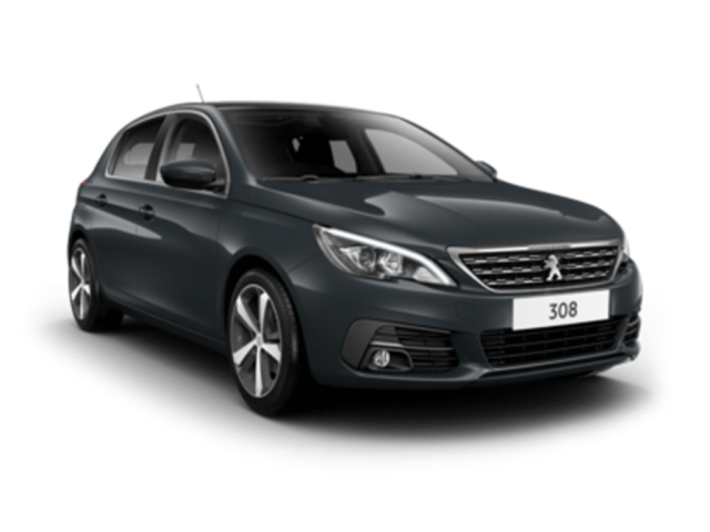 Peugeot 308 1.5 BlueHDi 130 Allure 5dr EAT8 Diesel Hatchback