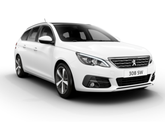 New Peugeot 308 1 2 Puretech 130 Allure 5dr Eat8 Petrol Estate For Sale