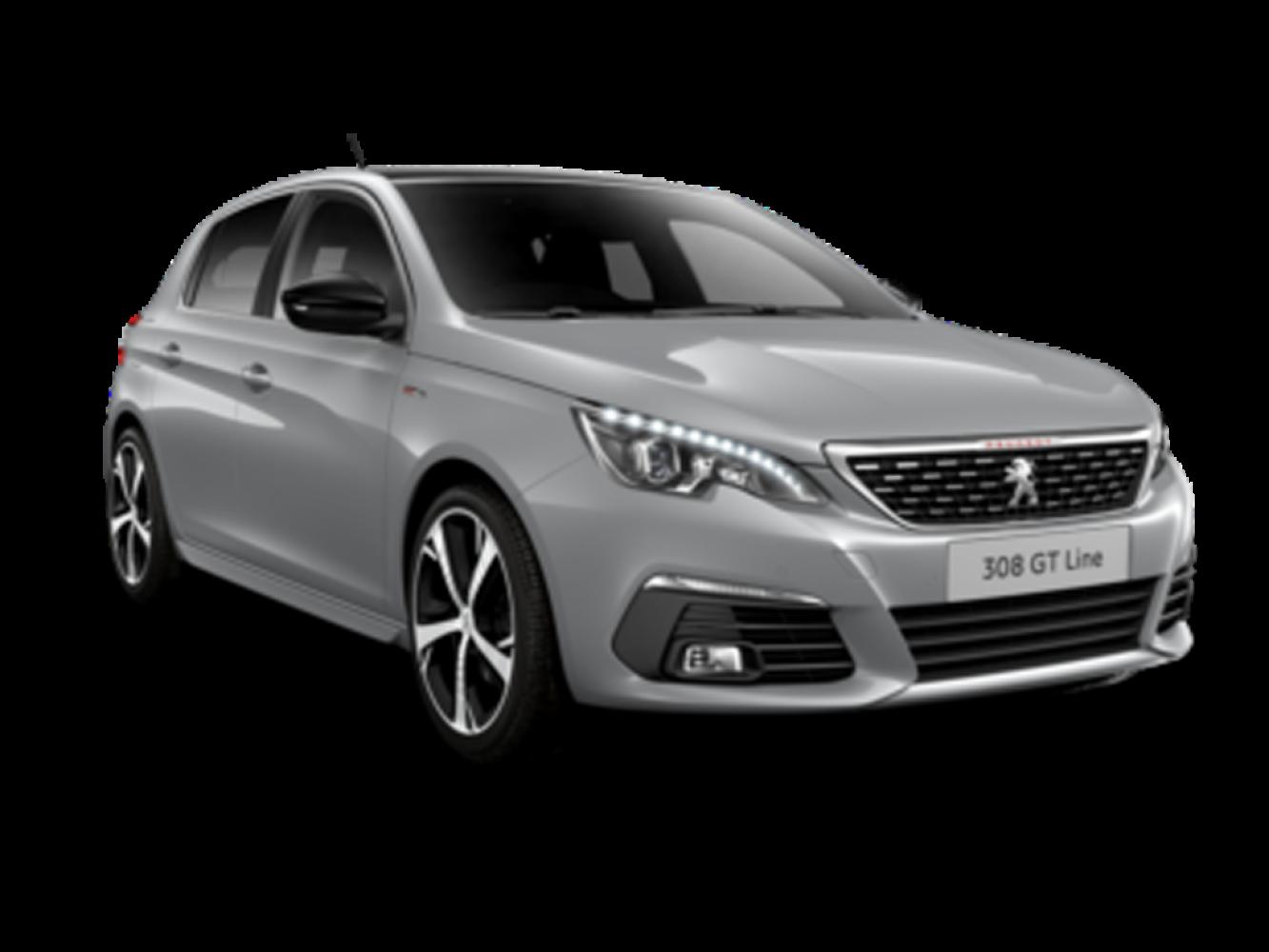 new peugeot 308 1 2 puretech 130 gt line 5dr petrol hatchback for sale macklin motors. Black Bedroom Furniture Sets. Home Design Ideas