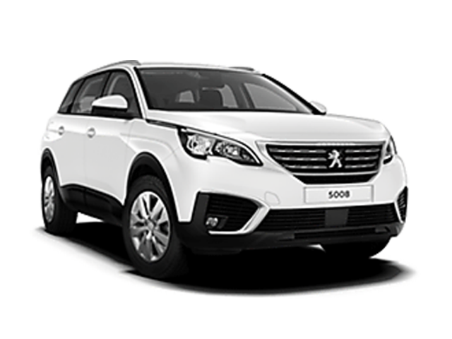 Peugeot 5008 1.2 Puretech Active 5Dr Eat8 Petrol Estate