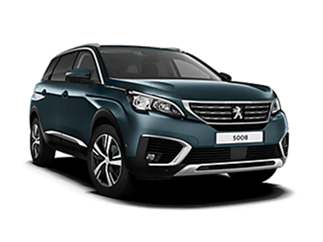 Peugeot 5008 1.5 BlueHDi Allure 5dr EAT8 Diesel Estate