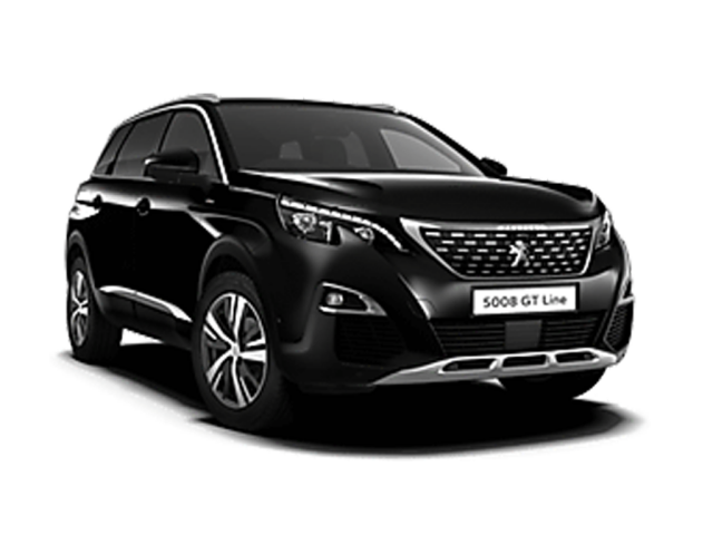 New peugeot 5008 1 6 thp gt line 5dr eat6 petrol estate Interieur 5008 gt line