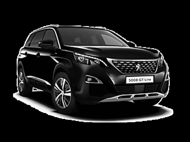 New Peugeot 5008 1.6 Thp Gt Line 5Dr Eat6 Petrol Estate ...