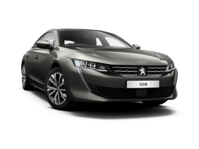 Peugeot 508 1.5 BlueHDi Allure 5dr EAT8 Diesel Hatchback