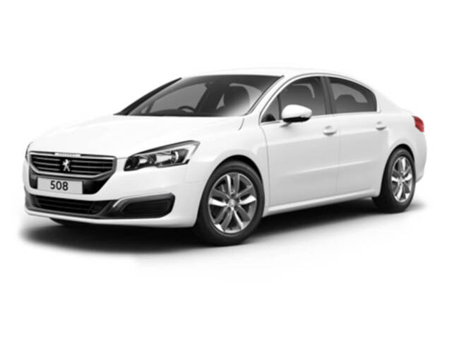 new peugeot 508 1 6 bluehdi 120 active 4dr diesel saloon. Black Bedroom Furniture Sets. Home Design Ideas
