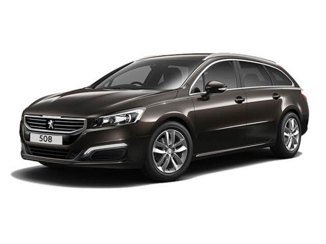 Peugeot 508 1.6 Bluehdi 120 Active 5Dr Diesel Estate