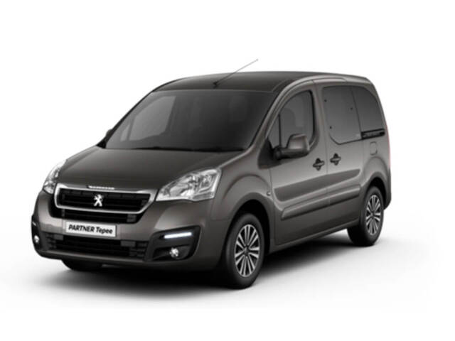 Peugeot Partner Tepee 1.6 Bluehdi 100 Active 5Dr Etg Diesel Estate