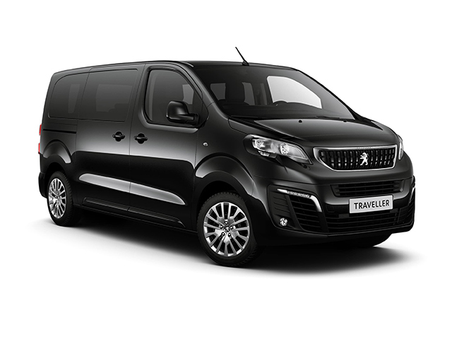 Peugeot Traveller 2.0 Bluehdi 150 Business Long [9 Seat] 5Dr Diesel Estate