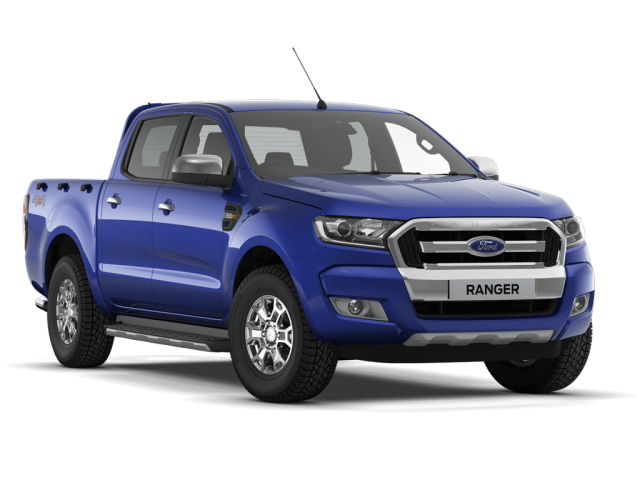 Ford Ranger Diesel Pick Up Double Cab Limited 2 3.2 Tdci 200 Auto
