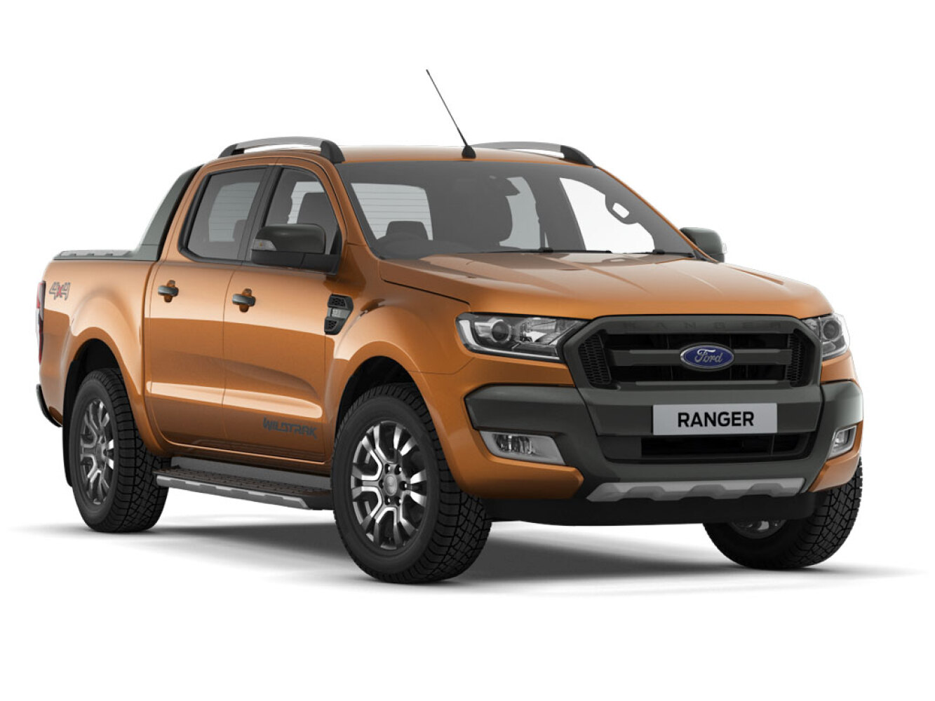 new ford ranger diesel pick up double cab wildtrak 3 2. Black Bedroom Furniture Sets. Home Design Ideas