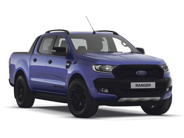 Ford Ranger Diesel Special Edition Pick Up Double Cab Wildtrak X 3.2 Tdci 200 Auto