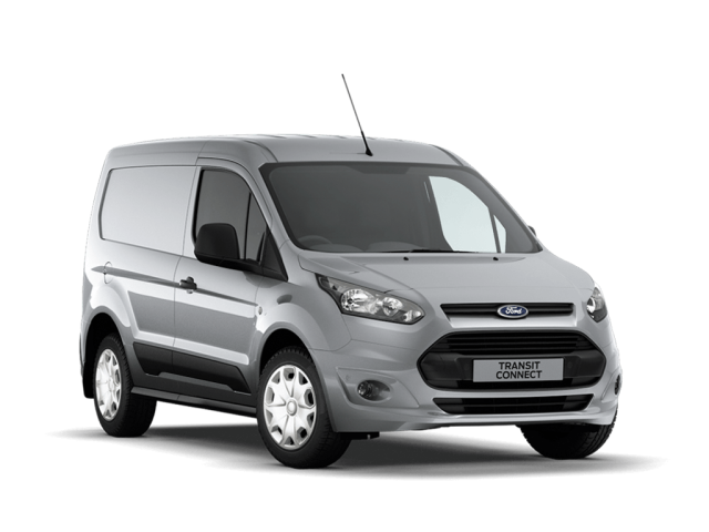 Ford Transit Connect 240 L2 Diesel 1.5 Tdci 100Ps Van