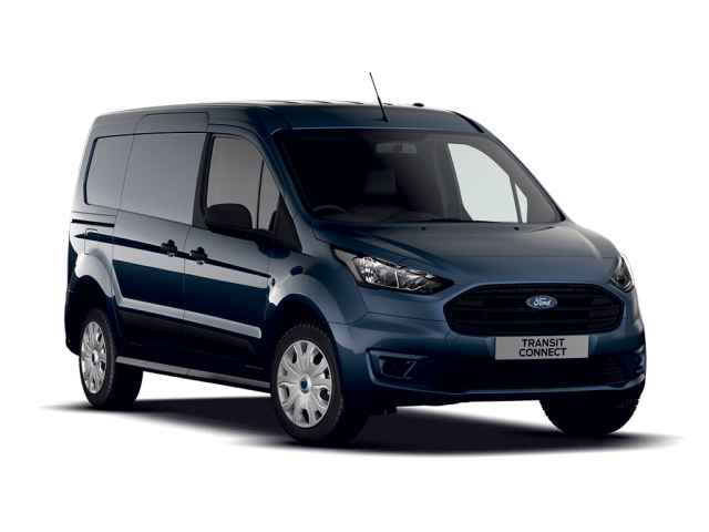 Ford Transit Connect 220 L1 Diesel 1.5 Ecoblue 120Ps Trend Van Powershift
