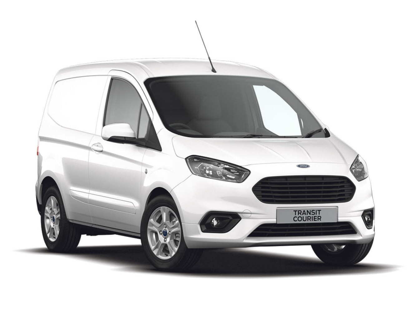 new ford transit courier diesel 1 5 tdci 100ps sport van. Black Bedroom Furniture Sets. Home Design Ideas