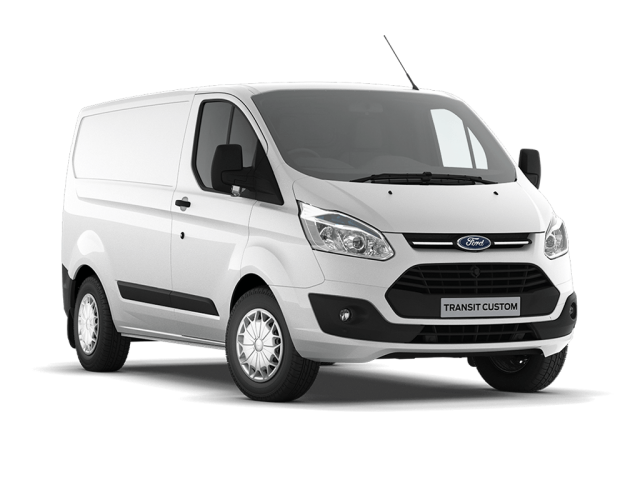 Ford Transit Custom 310 Swb Diesel Fwd 2.0 Tdci 130Ps High Roof Kombi Trend Van