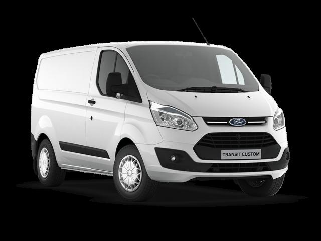 3b728b4714 Ford Transit Custom 310 Lwb Diesel Fwd 2.0 Tdci 130Ps High Roof Kombi Trend  Van