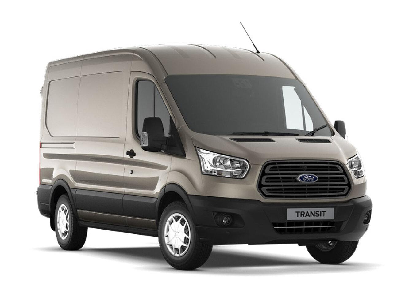 new ford transit 310 l2 diesel fwd 2 0 tdci 130ps h2 trend. Black Bedroom Furniture Sets. Home Design Ideas