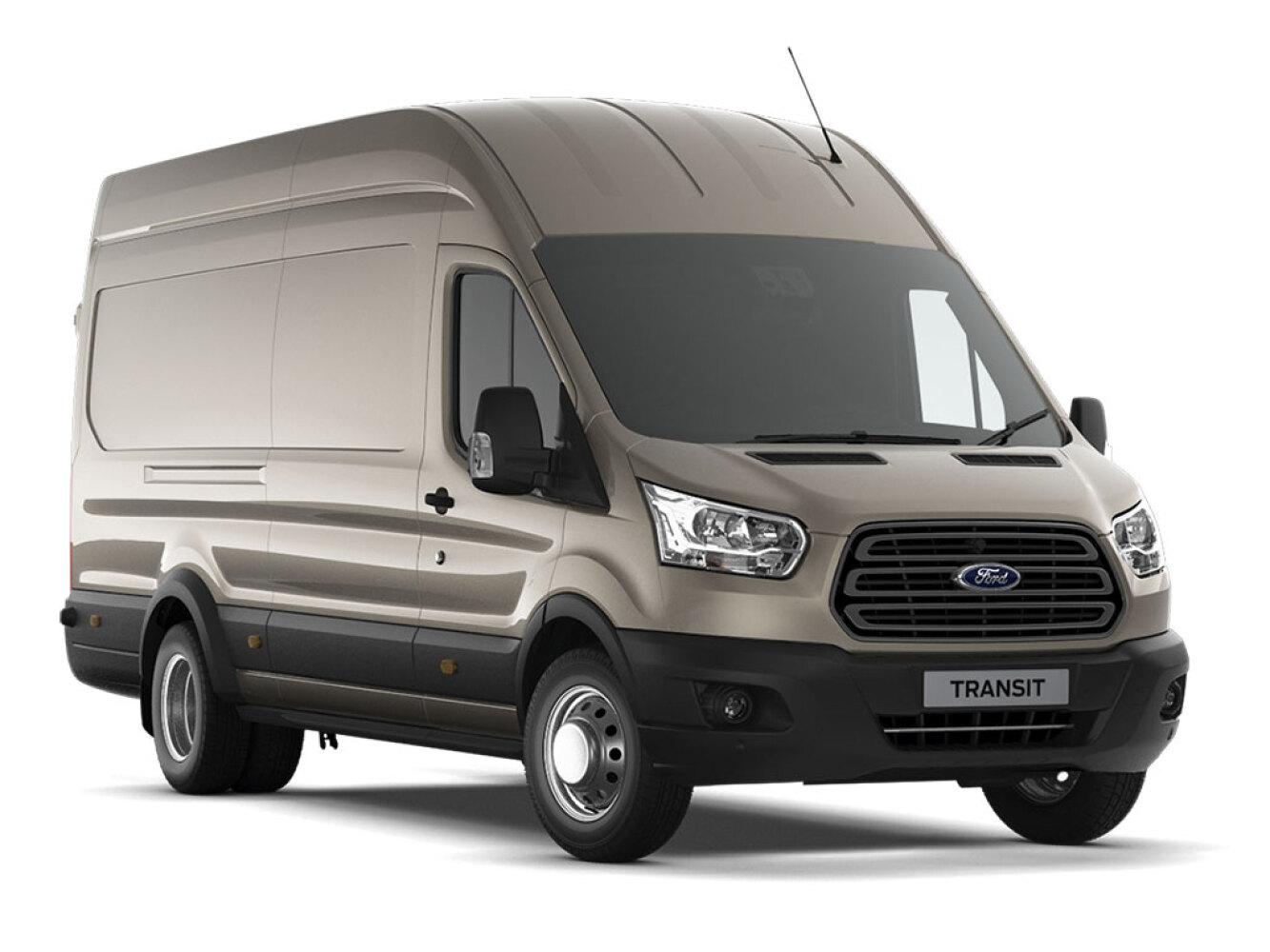 new ford transit 470 l4 diesel rwd 2 0 tdci 130ps h3 van. Black Bedroom Furniture Sets. Home Design Ideas