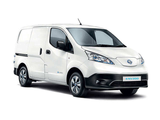 Nissan E-Nv200 Env200 Electric Acenta Rapid Van Auto