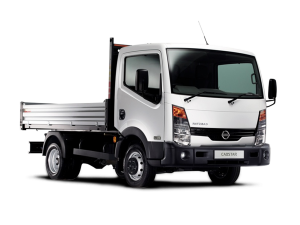 Nissan Nt400 Cabstar Mwb Diesel 35.13 Dci Double Cab Tipper
