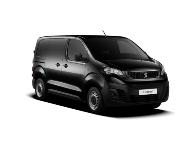 Peugeot Expert E-Compact 1000 100kW 50kWh Professional Van Auto