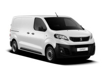 Peugeot Expert Panel Van Professional Compact BlueHDi 120 S&S 6-Speed Manual 1400KG