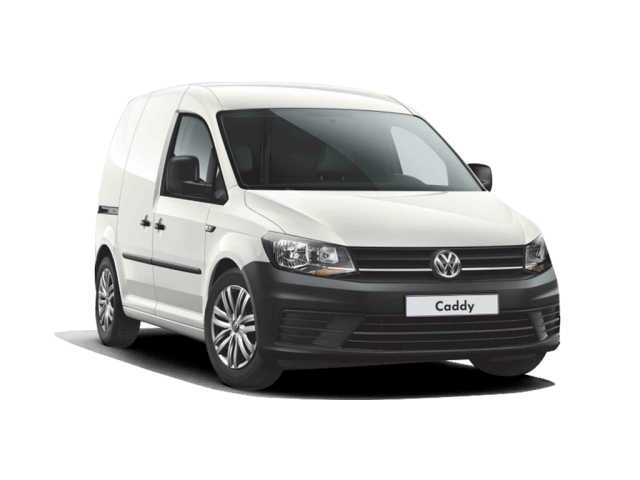 188c9fc416 Volkswagen Caddy C20 Diesel 2.0 TDI BlueMotion 102PS Van