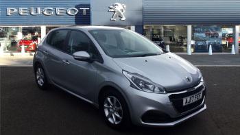 Peugeot Paisley | Peugeot Dealers in Paisley | Macklin Motors