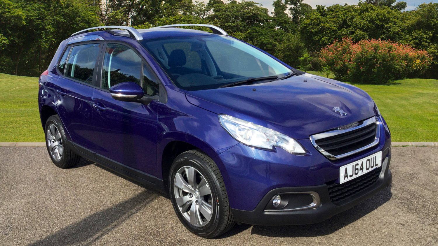 used peugeot 2008 1 6 e hdi active 5dr diesel estate for sale in scotland macklin motors. Black Bedroom Furniture Sets. Home Design Ideas