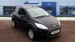Ford Ka  Dr Start Stop Petrol Hatchback