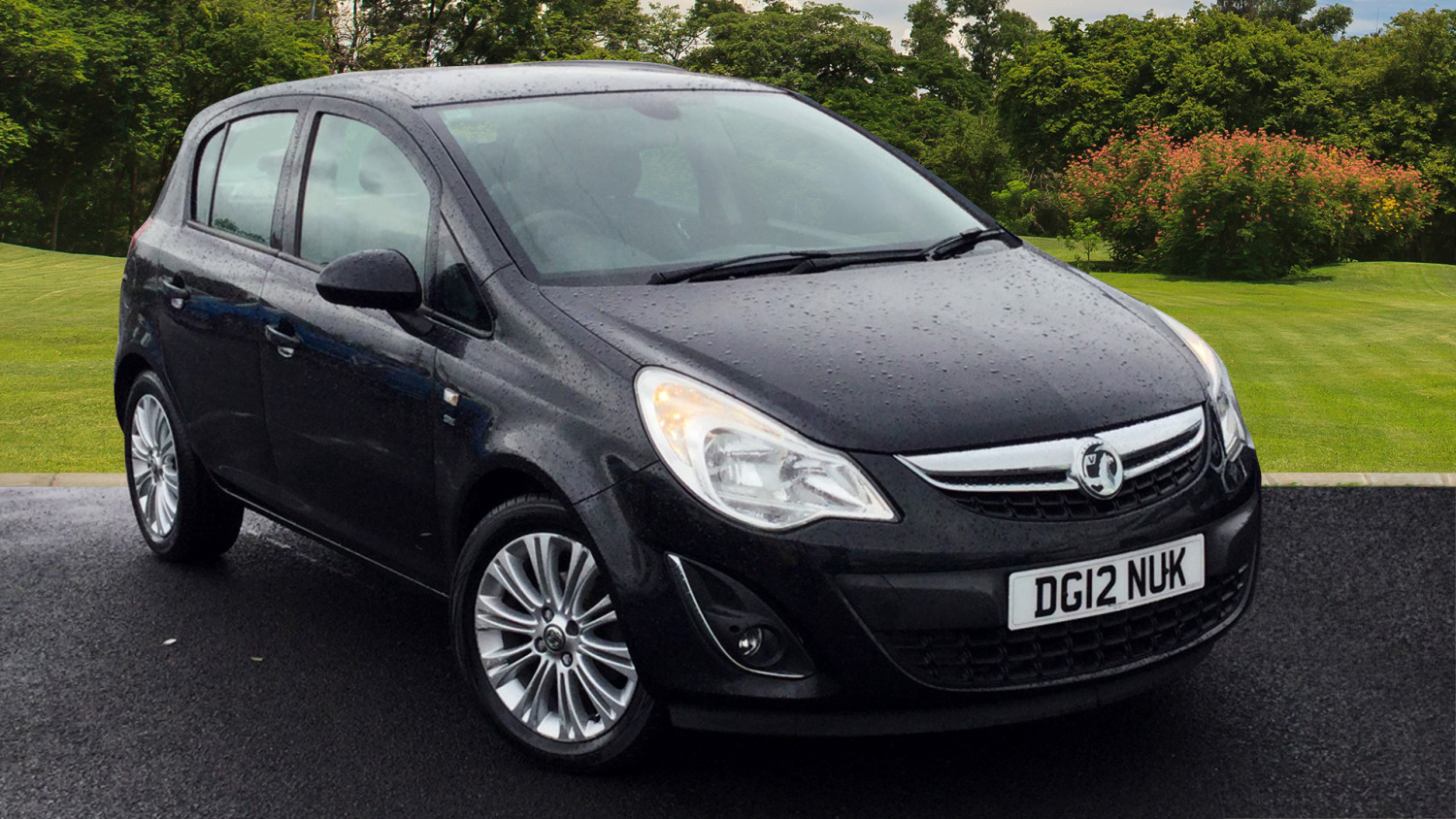 Used Vauxhall Corsa 1 2 Se 5dr Petrol Hatchback For Sale