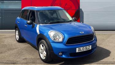 Used Mini Cars For Sale Macklin Motors