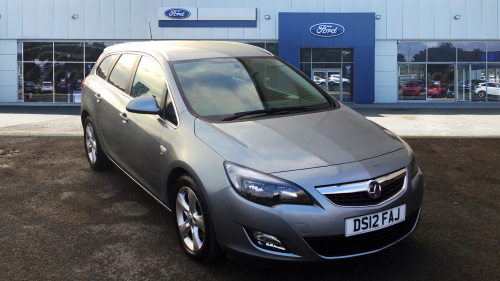 Vauxhall Astra 2.0 Cdti 16V Sri [165] 5Dr [start Stop] Diesel Estate