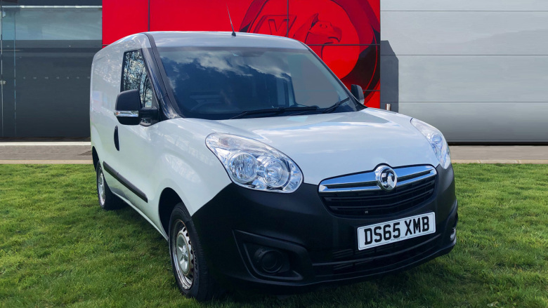 a3051c6bc1 Used Vauxhall Combo L1 Diesel 2000 1.3 CDTI 16V H1 Van for sale ...