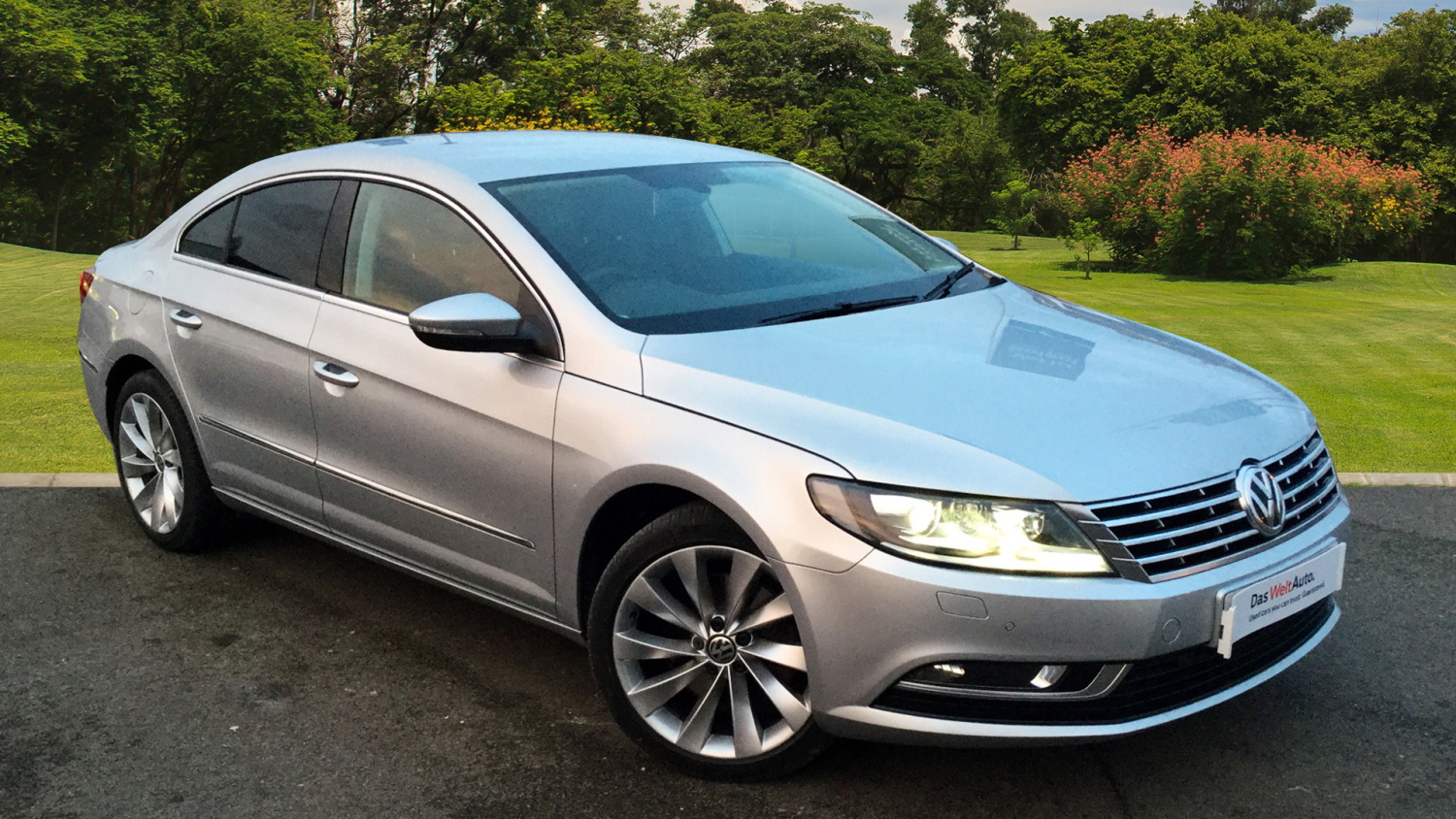 used volkswagen cc 2 0 tdi bluemotion tech gt 4dr diesel saloon for sale in scotland macklin. Black Bedroom Furniture Sets. Home Design Ideas