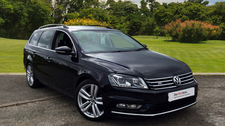 Volkswagen Passat 2.0 Tdi Bluemotion Tech R Line 5Dr Diesel Estate