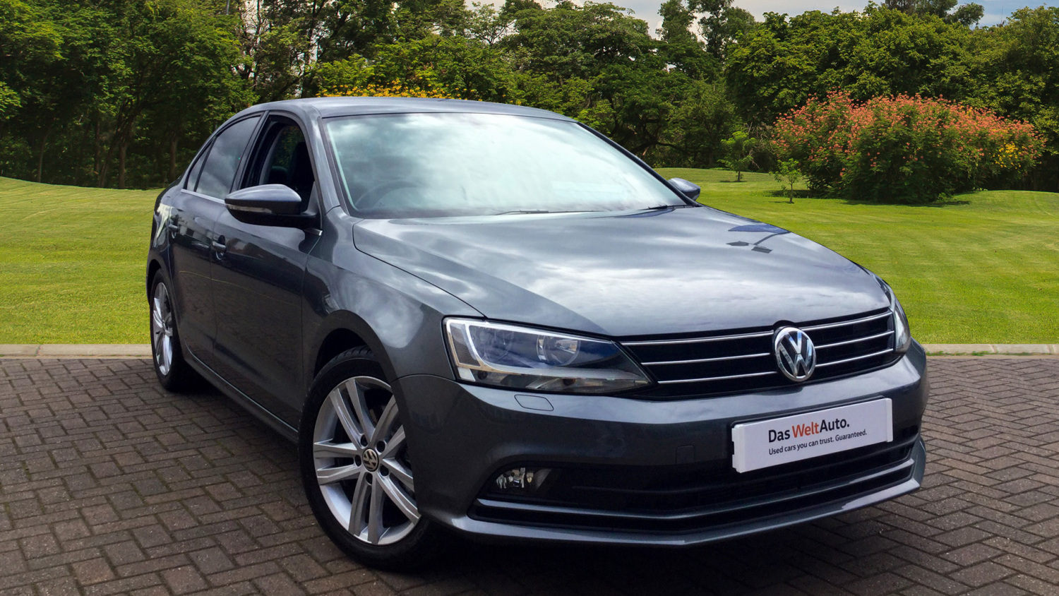 used volkswagen jetta 2 0 tdi 150 gt 4dr diesel saloon for sale in scotland macklin motors. Black Bedroom Furniture Sets. Home Design Ideas
